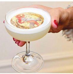 Drink (Tag para drink-hóstia)