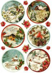 Tag de Natal (hóstia)
